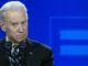 "Democratic presidential candidate Joe Biden has claimed that ""transgender equality is the civil rights issue of our time,"" and vowed there will be ""no room for compromise"" on the issue under his presidency."