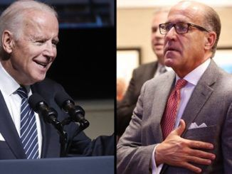 Joe Biden's brother Frank Biden linked to projects receiving $54,000,000 from Obama admin