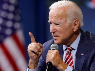 """Former Vice President Joe Biden claimed on Tuesday that illegal immigrants in the Deferred Action for Childhood Arrivals (DACA) program are """"more American than most Americans"""" because they had """"done well in school."""""""