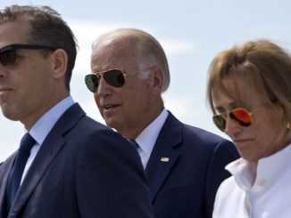 Joe Biden's sister, Valerie Biden Owens, funneled campaign funds to her own private consultancy firm