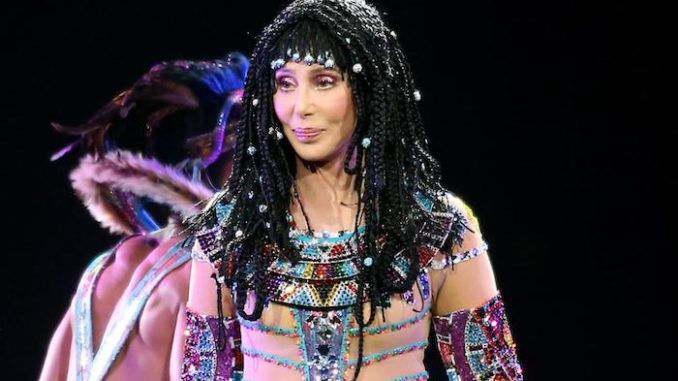 """According to left-wing activist and pop star Cher, President Trump is set to become a """"king"""" and the United States of America will """"cease to exist"""" as we know it when he wins re-election in November."""