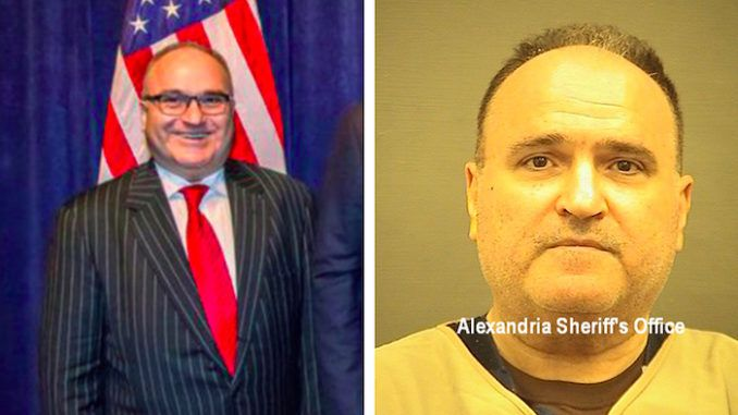 Mueller witness George Nader pleads guilty to an array of sickening child sex crimes