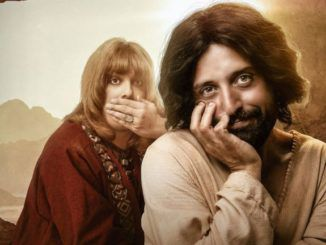 "A judge has ordered Netflix to immediately cease and desist showing a ""blasphemous"" Christmas special that portrays Jesus Christ as a gay man and his mother, Mary, as a promiscuous drug addict."