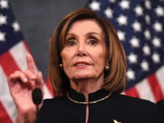 "House Speaker Nancy Pelosi told reporters that ""proof"" doesn't matter in the impeachment trial of President Trump. According to Pelosi, the ""allegations"" are what count."