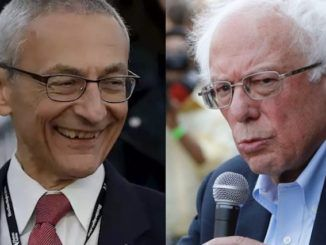 Former Clinton campaign chair John Podesta appointed to DNC rules committee