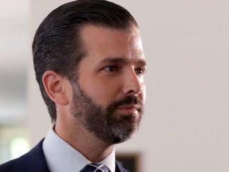 Trump Jr. says Democrats and media hate POTUS more than they love the USA