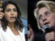 Tulsi Gabbard launched 50 million dollar lawsuit against Hillary Clinton