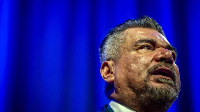 George Lopez accepts Iran's bounty to assassinate President Donald Trump