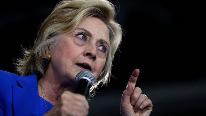 """Judicial Watch released new Clinton emails that prove the """"need for a fresh, unbiased and thorough criminal investigation,"""" says Tom Fitton."""