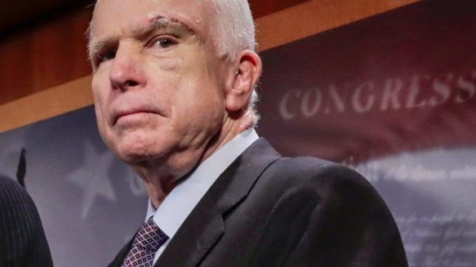 Christopher Steele claims McCain aide leaked pee dossier to BuzzFeed
