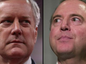 Mark Meadows says Schiff's contact with Ukraine whistleblower is the real cover-up