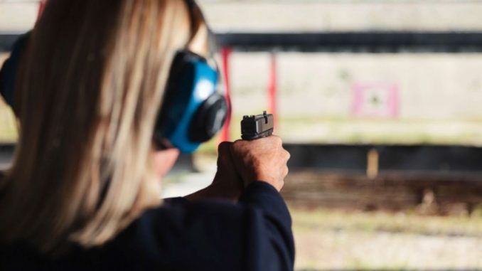 New Virginia bill seeks to ban indoor shooting ranges