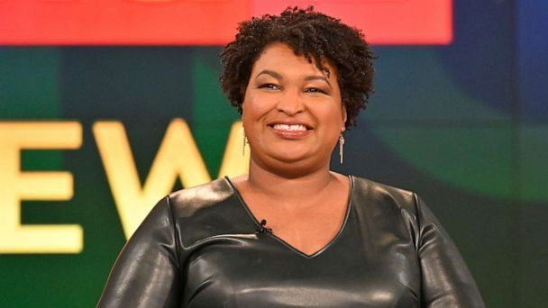 "Former Georgia State House Minority Leader Stacey Abrams joined 'The View' on Feb. 17, 2020 and boasted that Democrats can win the 2020 election by ""jerry-rigging the system."""