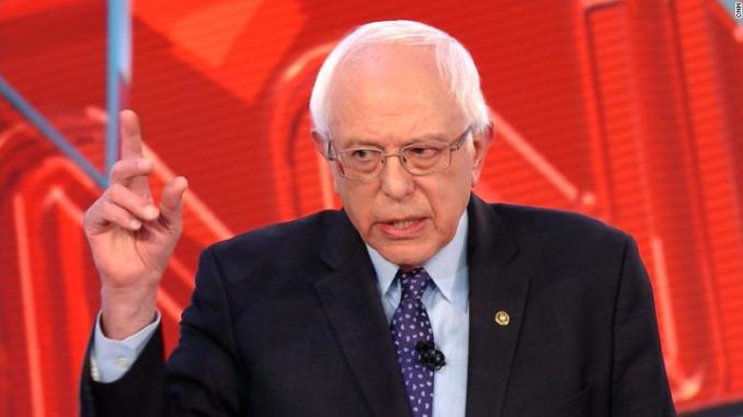 "Communist Cuba has lavished warm praise on Democrat presidential frontrunner Bernie Sanders, describing his progress towards the nomination as ""unstoppable"", following his recent comments defending communist dictator Fidel Castro's autocratic reign."
