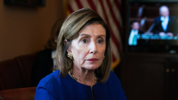 C-SPAN asked people to call in and give their opinions on the State of the Union and many Democrat voters were unhappy with Nancy Pelosi.
