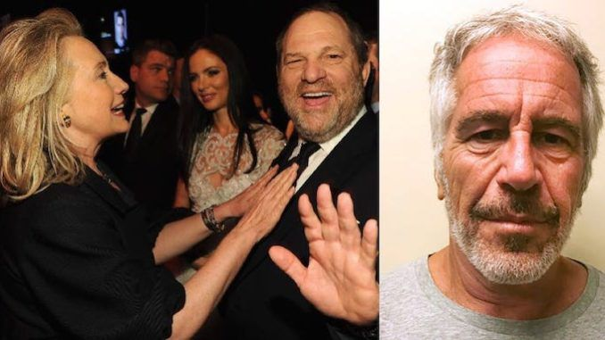 Weinstein might suicide himself like Epstein, prison officials fear