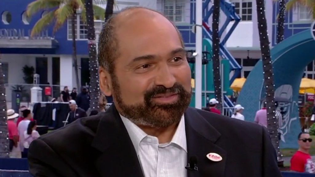 NFL Hall of Famer Franco Harris says national anthem protests would not have been tolerated by players in his day. In fact, he said that overpaid jackasses like Colin Kaepernick would have got their ass beat for pulling attention-seeking stunts like kneeling during the anthem.