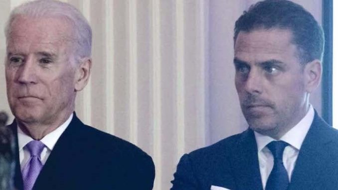 "The U.S. Treasury Department has turned over ""suspicious activity reports"" related to Hunter Biden to Senate investigative committees, as the Senate probe into Biden's international business dealings continues to expand."