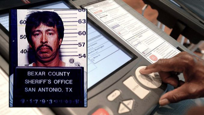 An illegal alien living in Texas was sentenced to nearly 3 years in prison for voting in the 2016 election by using a stolen ID.