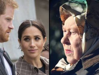 Meghan Markle and her obedient husband Prince Harry woke up to devastating news on Wednesday. Queen Elizabeth has had enough of their grifting and is taking no prisoners, even if that means dashing the hopes and dreams of her own misguided grandson.