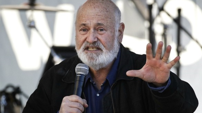 Rob Reiner says Democrats should punch Trump on the nose and call him fat