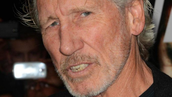 "British rocker Roger Waters of Pink Floyd slammed President Trump as a ""tyrant and mass murderer,"" and said the US is a ""fool's hell."""