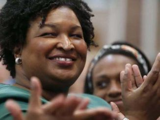 "Former Georgia State House Minority Leader and gubernatorial candidate Stacey Abrams joined 'The View' on Monday and boasted that Democrats can ""jerry-rig the system and go around the Constitution"" to win the 2020 election."