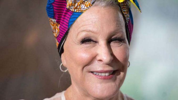 """Hollywood celebrity and leftist Bette Midler took to Twitter on Tuesday and published a foul-mouthed rant at Democrats for allegedly being """"too f***ing polite"""" to President Donald Trump, who the actress slammed as a """"fascist"""" and """"dictator."""""""