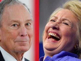 """A former adviser to President Bill Clinton said that Michael Bloomberg and Hillary Clinton have """"cooked up a scheme"""" for her to become the 2020 Democratic nominee even though she's not in the race."""