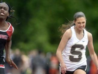 A group of female high-school athletes has filed a suit against the state of Connecticut demanding an end to a policy that allows males who identify as females to compete in girls' sports events.