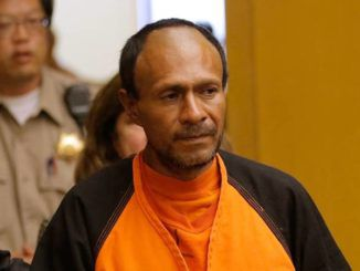 """The illegal alien acquitted for Kate Steinle's murder in 2017 has been deemed """"mentally ill"""" by a California court and thus will not stand trial on federal gun charges."""