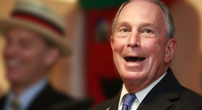Michael Bloomberg tries to buy election with crappy memes that nobody likes