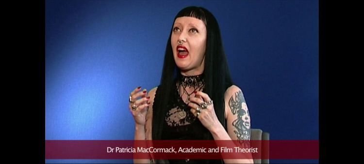 Dr Patricia McCormack says the human race must make itself extinct in order to fight climate change.