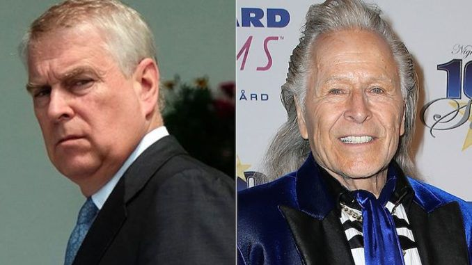The FBI raided Peter Nygard's Manhattan headquarters Tuesday amid ongoing claims he trafficked and sexually abused underage girls at his private Caribbean estate where he also hosted a number of elite VIPs.