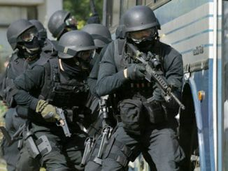 President Trump deploys elite tactical units to 10 sanctuary cities