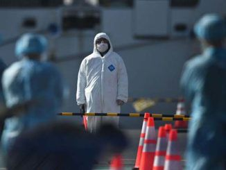 Investors are set to cash-in on hundreds of millions of dollars in massive payouts from the World Bank if there is no global pandemic declared before July 2020.