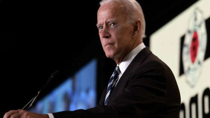 A total of seven women have made claims of innapropriate behavior against presidential candidate Joe Biden.