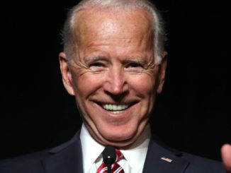 Joe Biden boasts there will be an opportunity in next round to use green deal to boost economy