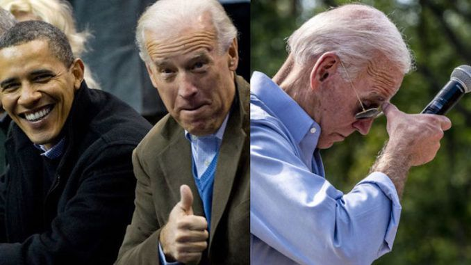 12 years ago Joe Biden was a wise-cracking Democrat politician on top of his game. Whether you liked him or not, nobody could deny he had a way with words and knew how to work a crowd. Fast forward to now, however, and the picture is not so rosy when it comes to the former vice president's cognitive health.