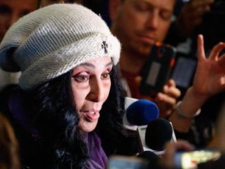 Cher claims President Trump wants to sacrifice her mom and her for the economy