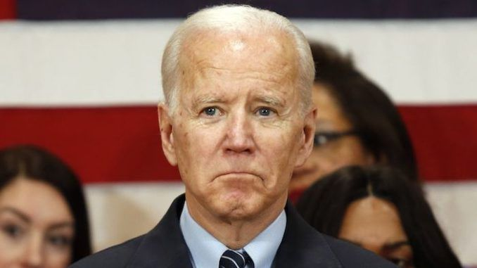 "Early Wednesday morning, Forbes published an article titled, ""Does Joe Biden Have Dementia? Does It Matter?"" calling for Biden to undergo screening for cognitive impairment after a series of disturbing gaffes and telltale behavior."