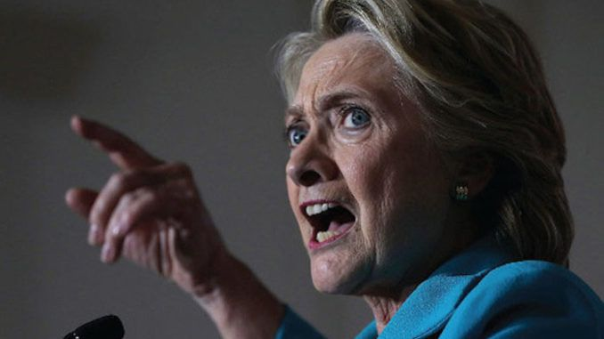 Federal judge orders Hillary Clinton deposition relating to unsecured email server