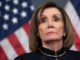 Nancy Pelosi declares President Trump a dangerous president