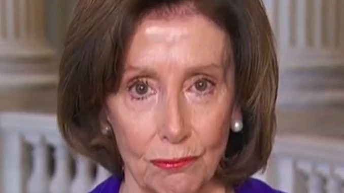 Nancy Pelosi hints at new impeachment - vows to investigate President Trump over his handling of coronavirus