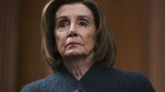 Nancy Pelosi in trouble as California primary reveals GOP could take back the House from her