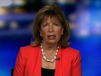 Democratic Representative Jackie Speier complains President Trump is putting his supporters at risk of catching Coronavirus by not cancelling his MAGA rallies