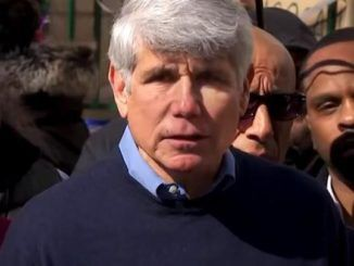 Former Illinois Gov. Rod Blagojevich says Democrats have abandoned working Americans and black voters