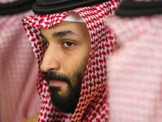 Saudi Arabia arrest 300 officials in massive corruption raid