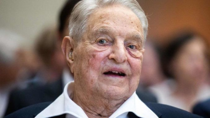 President Trump is using the COVID-19 economic crisis to deal a death blow to globalism and bring jobs back to America and the situation is causing George Soros and his army of paid minions to go nuts.