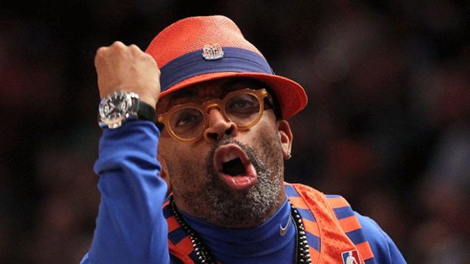 Hollywood director Spike Lee took to social media to attack a group of black President Trump supporters including Diamond and Silk and Candace Owens, comparing them to house slaves.